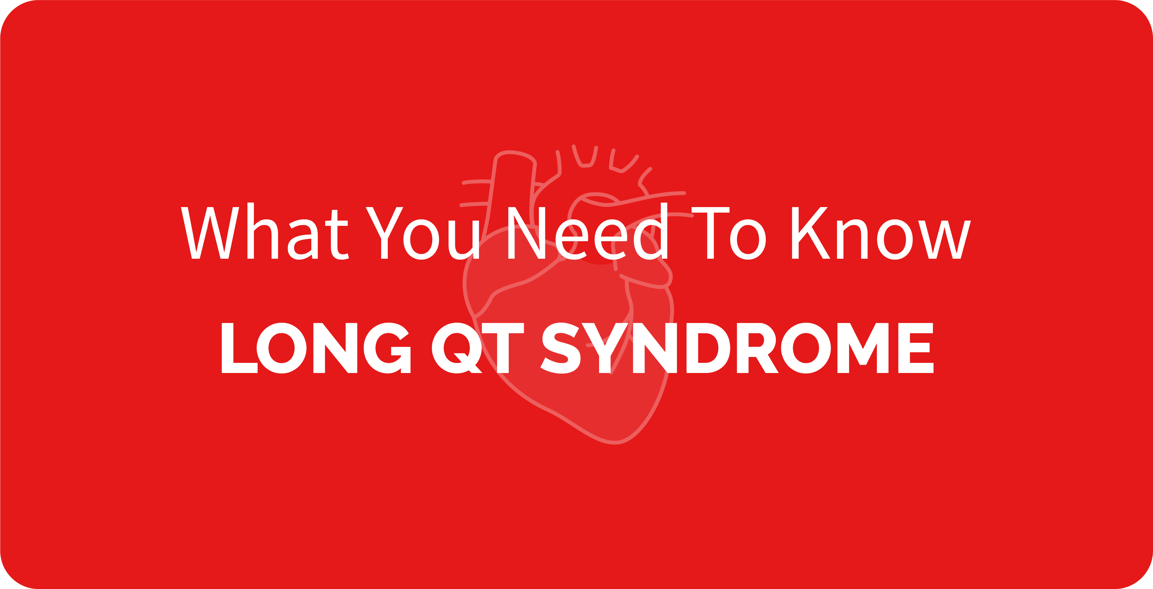 The cover of 'Rare Disease Series #18 Long QT syndrome'